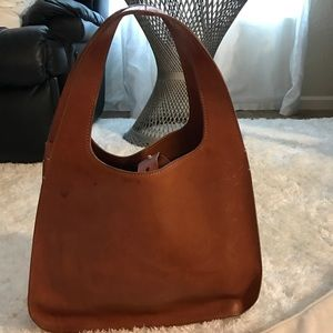 Madewell Bags - Madewell+Daryl K sunny shoulder bad & tote as a🎁